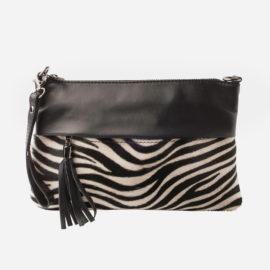 Vinni - Zebra