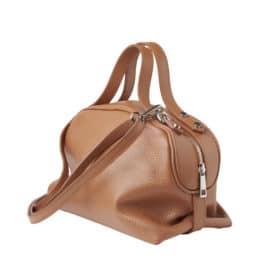 Lille håndtaske i smart design